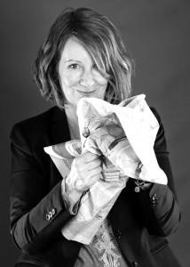Kerstin Endele, Kommunikation für Forschung und Gesundheit, Expertin für Krisenkommunikation, Klinikkommunikation, PR und Marketing für Krankenhäuser und Forschungseinrichtungen
